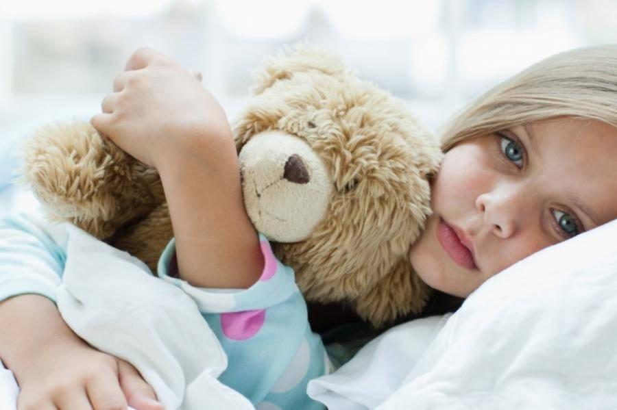 Ночной кашель у ребенка: причины и лечение