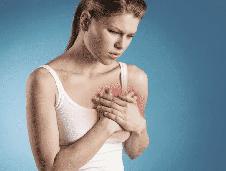 может ли болеть грудь от противозачаточных