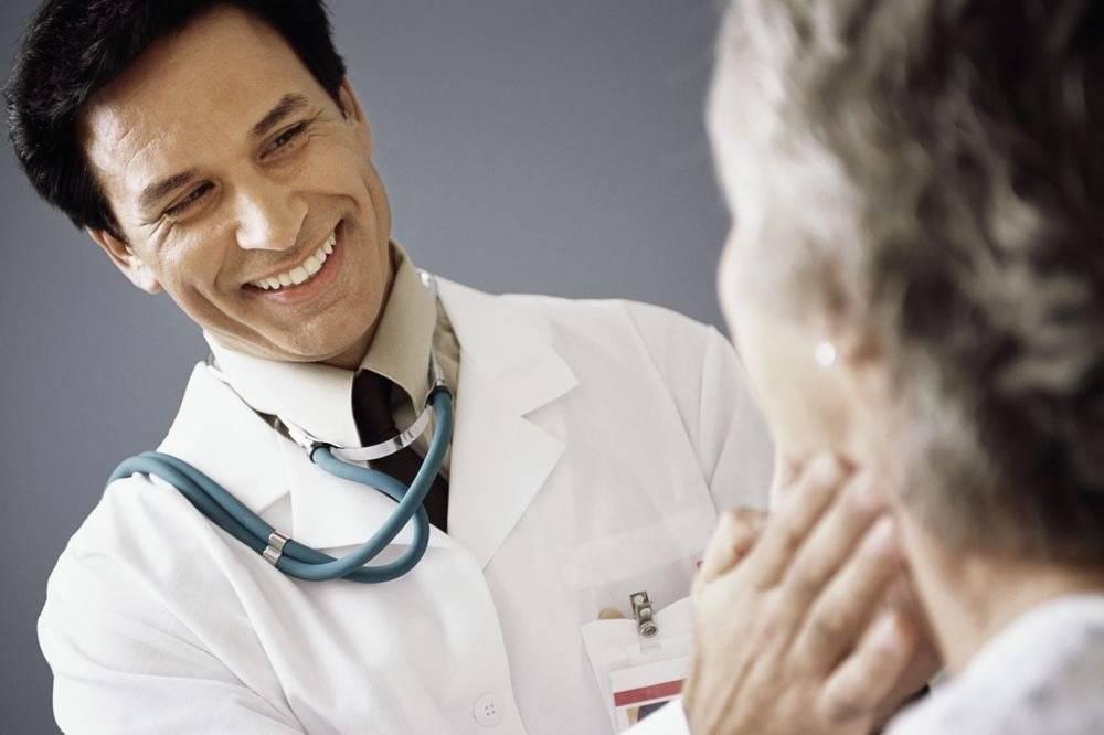 Врач эндокринолог - что лечит и когда обращаться
