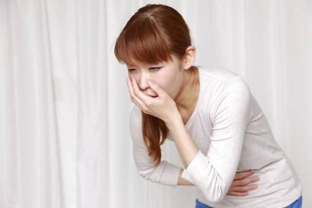 Может ли при ангине быть диарея
