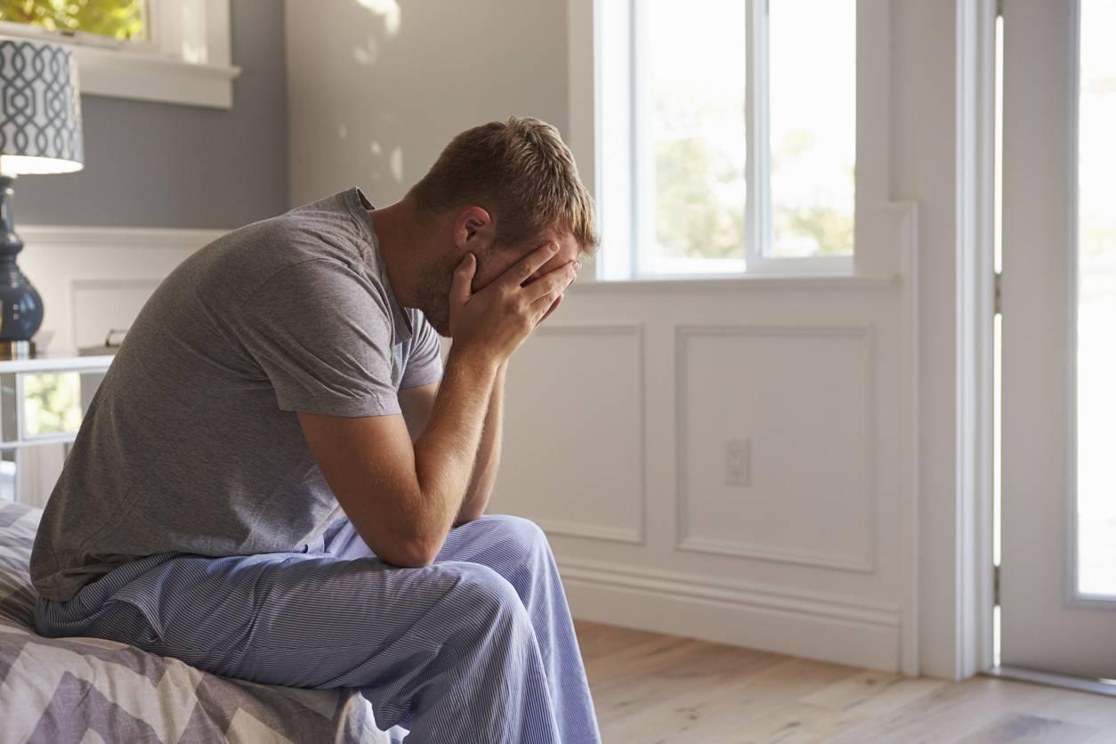 весенняя депрессия симптомы
