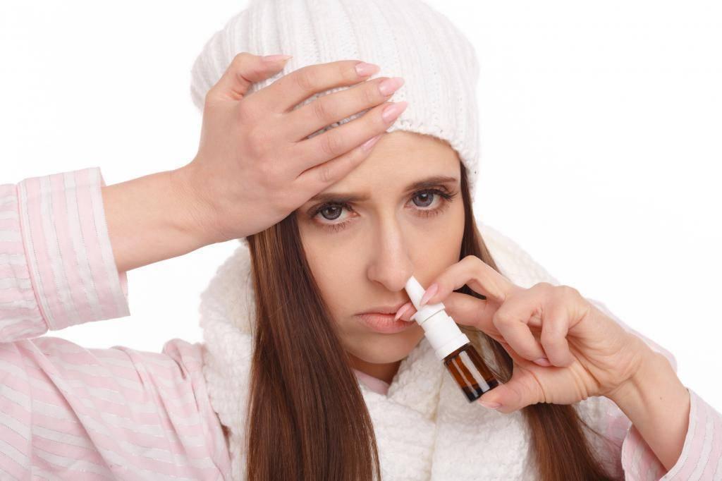 Таблетки от заложенности носа у взрослого – чем лечить, если заложен