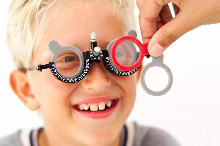 В чем кроется опасность детской дальнозоркости