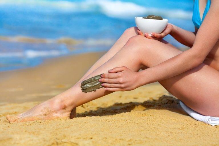 Лечение псориаза косметикой мертвого моря yofing