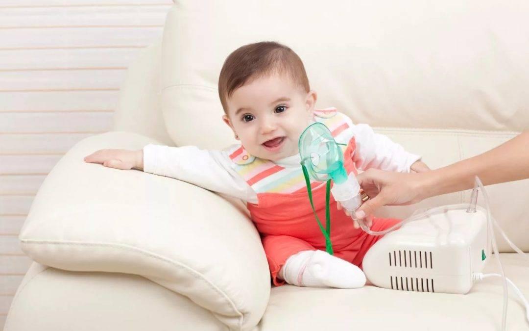 ларингит у грудного ребенка