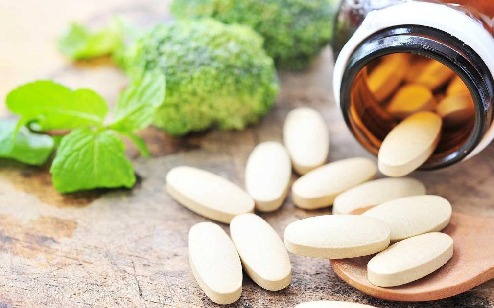 витамины от депрессии
