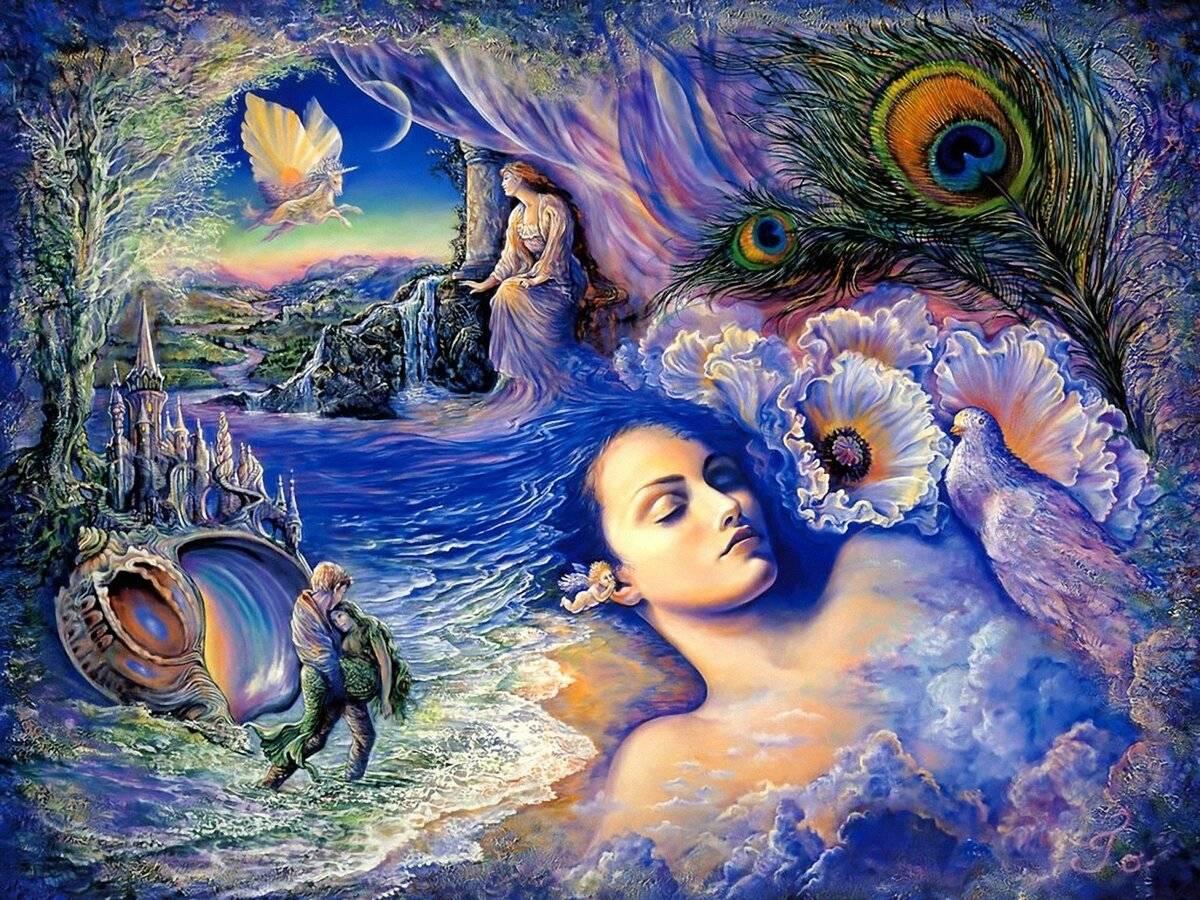 Галлюцинация — википедия переиздание // wiki 2