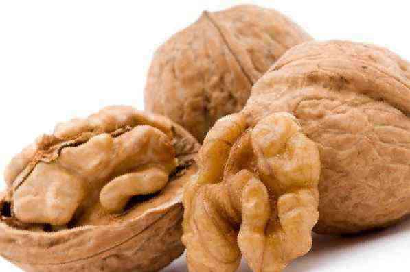 Щитовидная железа лечение грецким орехом настойки