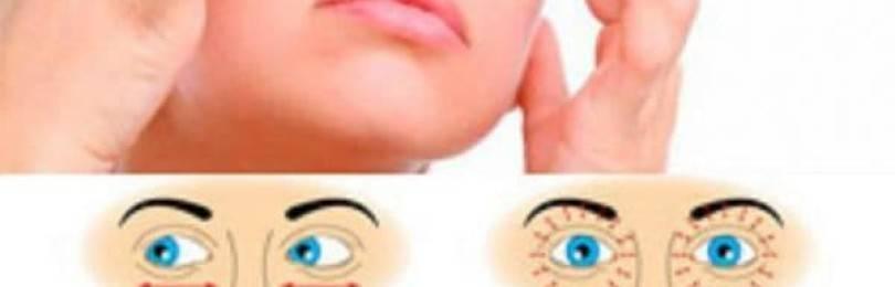 Гимнастика для глаз при дальнозоркости у взрослых