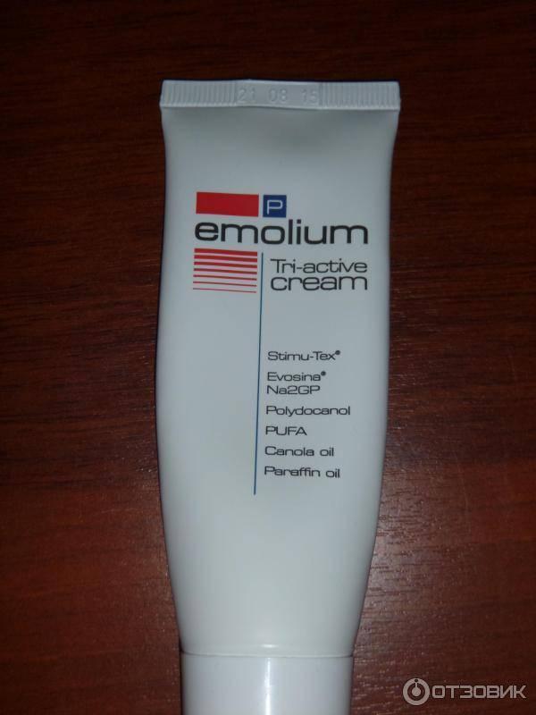 крема для детей при атопическом дерматите