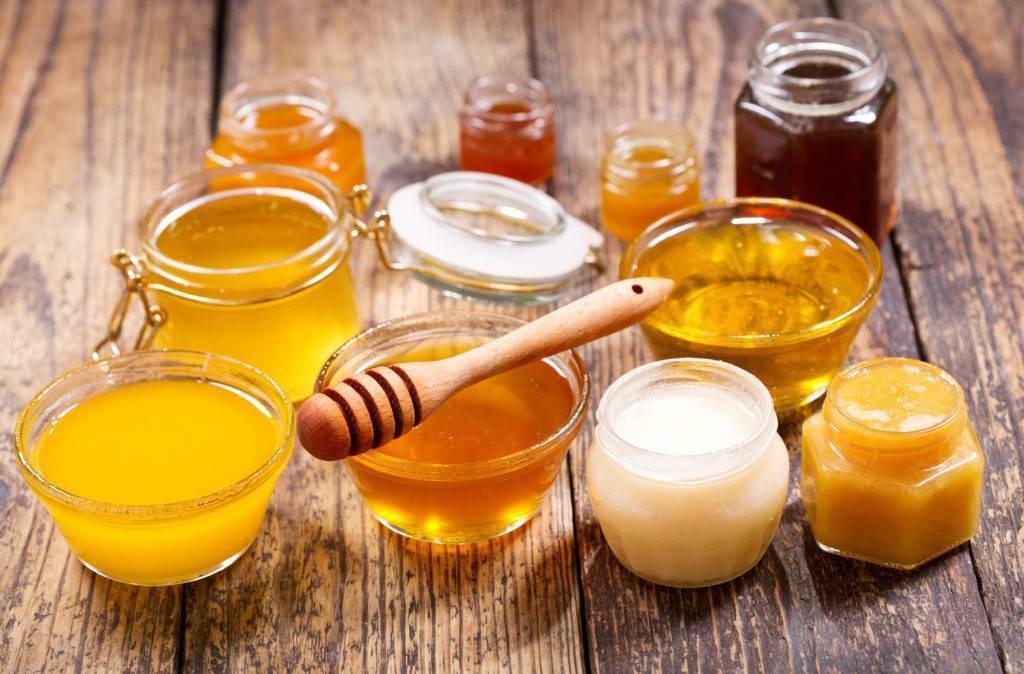Чем полезен мед для печени