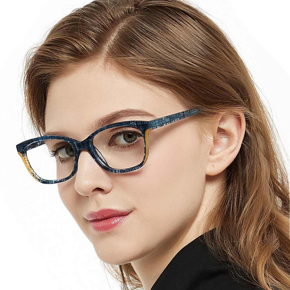 Как подобрать правильные очки для коррекции близорукости?