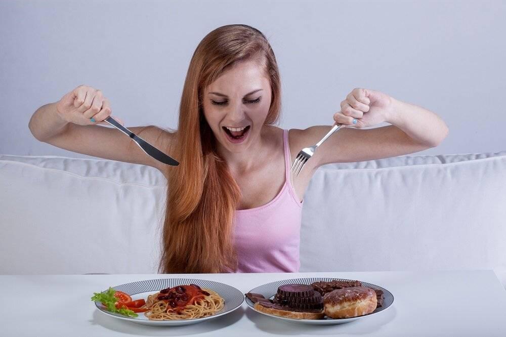 Как самостоятельно избавиться от булимии