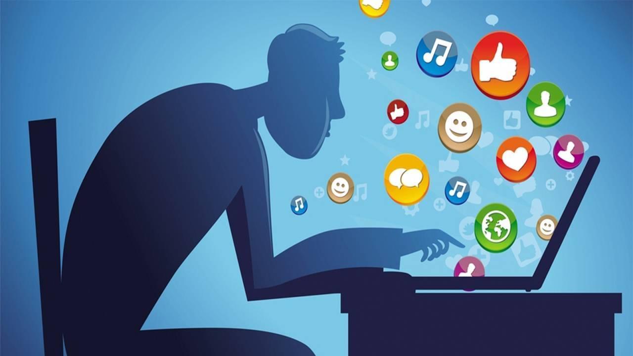 как избавиться от зависимости социальных сетей