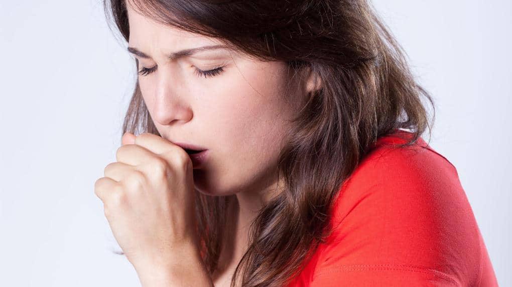 Что может быть причиной хронического кашля?