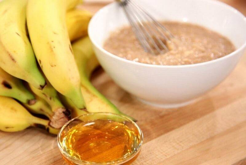 банан от кашля рецепт взрослому