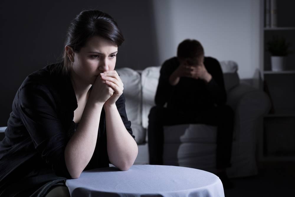 как побороть депрессию после расставания