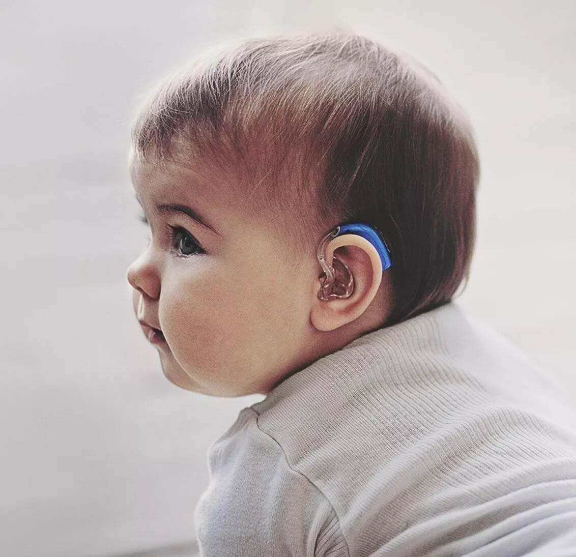 Если ребенок плохо слышит: в киеве ввели обязательную проверку слуха в роддомах