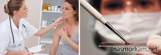 Стафилококк в носу: причины, признаки и методика лечения у детей, взрослых и при беременности