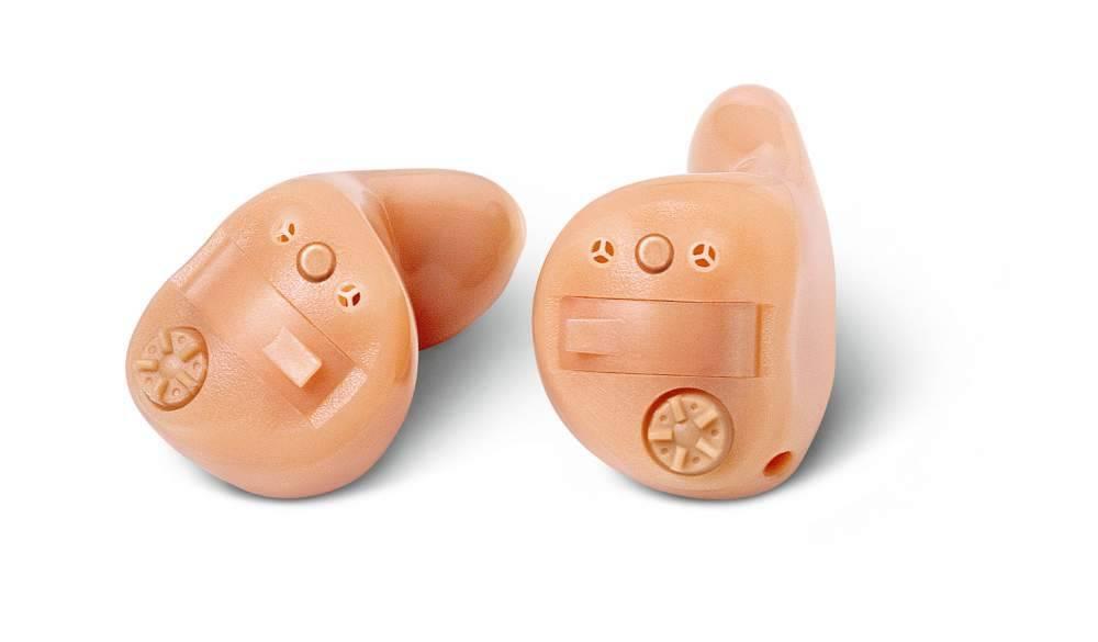 внутренний слуховой аппарат