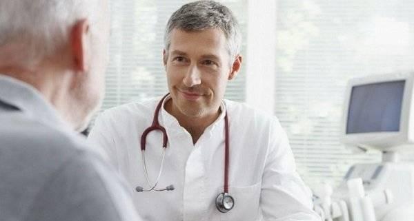 К какому врачу обращаться при гепатите ц