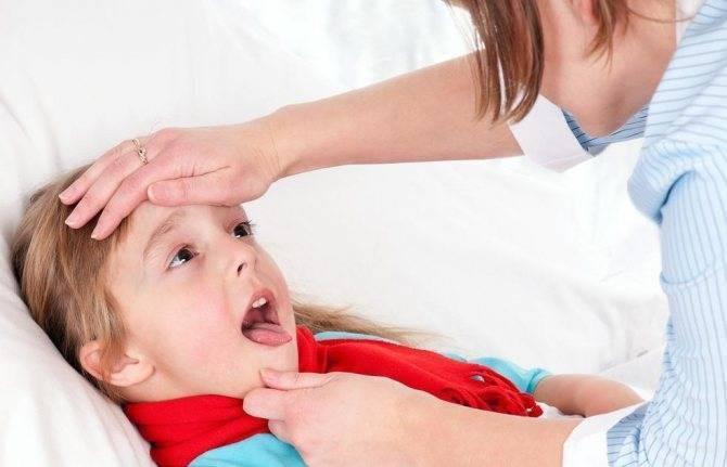 Как и чем правильно лечить стрептококковую инфекцию в горле?