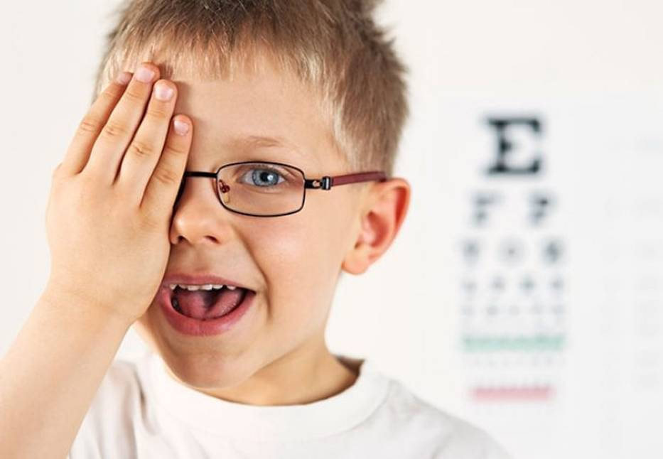 Потеря концентрации зрения причины. резкое ухудшение зрения — причины снижения
