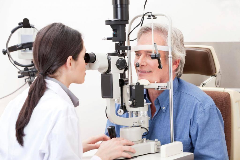 глаукома симптомы и лечение в домашних условиях