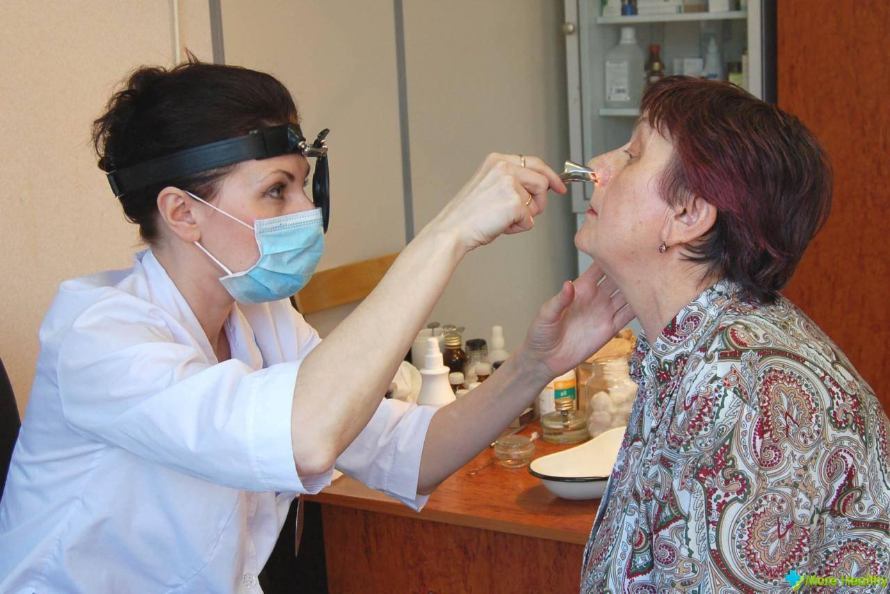 лечение гайморита кукушкой