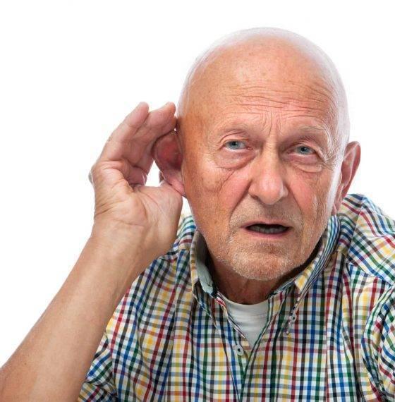 Народные средства для улучшения слуха!