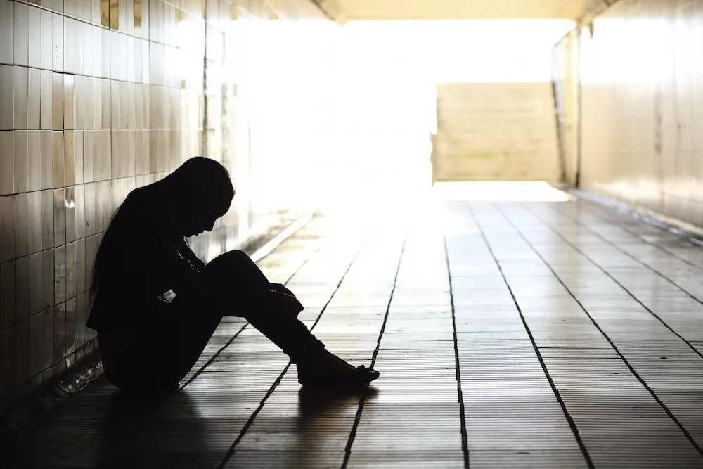 суицидальная депрессия
