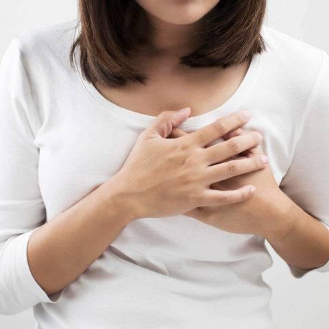 Болит грудь в середине цикла:  популярные вопросы про беременность и ответы на них