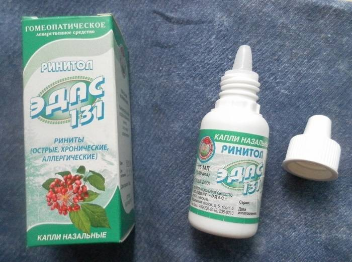 Гомеопатия от насморка и заложенности носа: лучшие средства для лечения