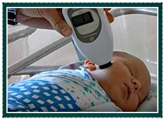Народные средства от желтушки у новорожденных