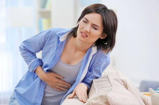 Желудочный кашель: симптомы, лечение, диагностика — симптомы