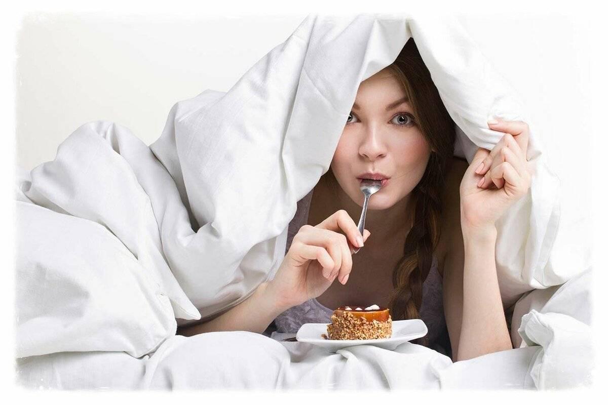 как избавиться от зависимости от сладкого