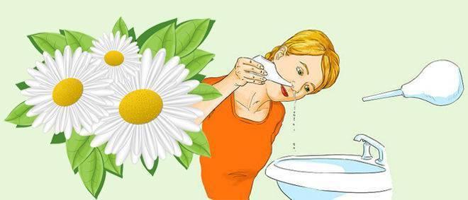 Как правильно промывать нос ребенку: полное руководство
