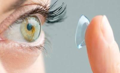 портится ли зрение от линз