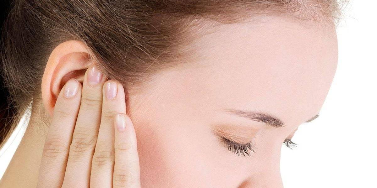 Высокое давление закладывает уши лечение