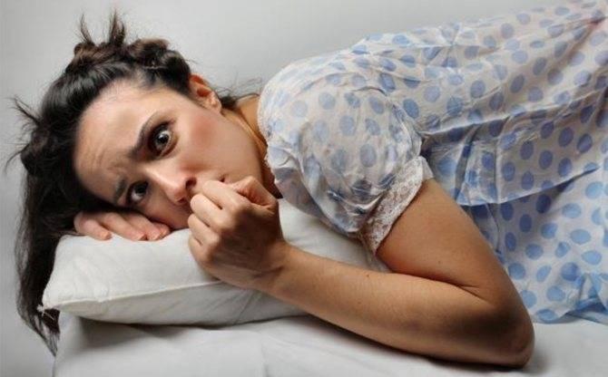 Как свести к минимуму панические атаки при беременности?
