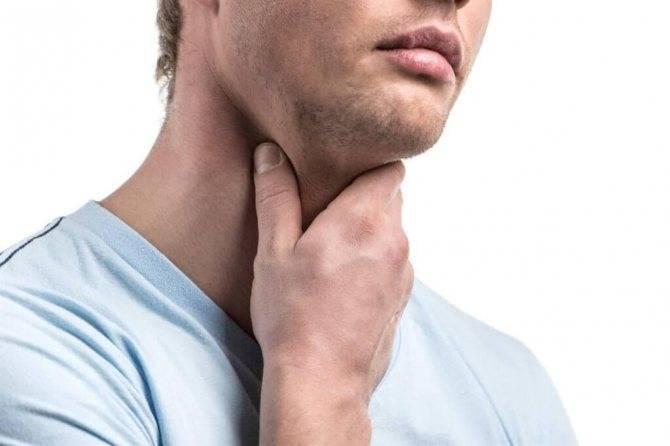 Гипертрофический фарингит – лечение хронического у взрослых, симптомы