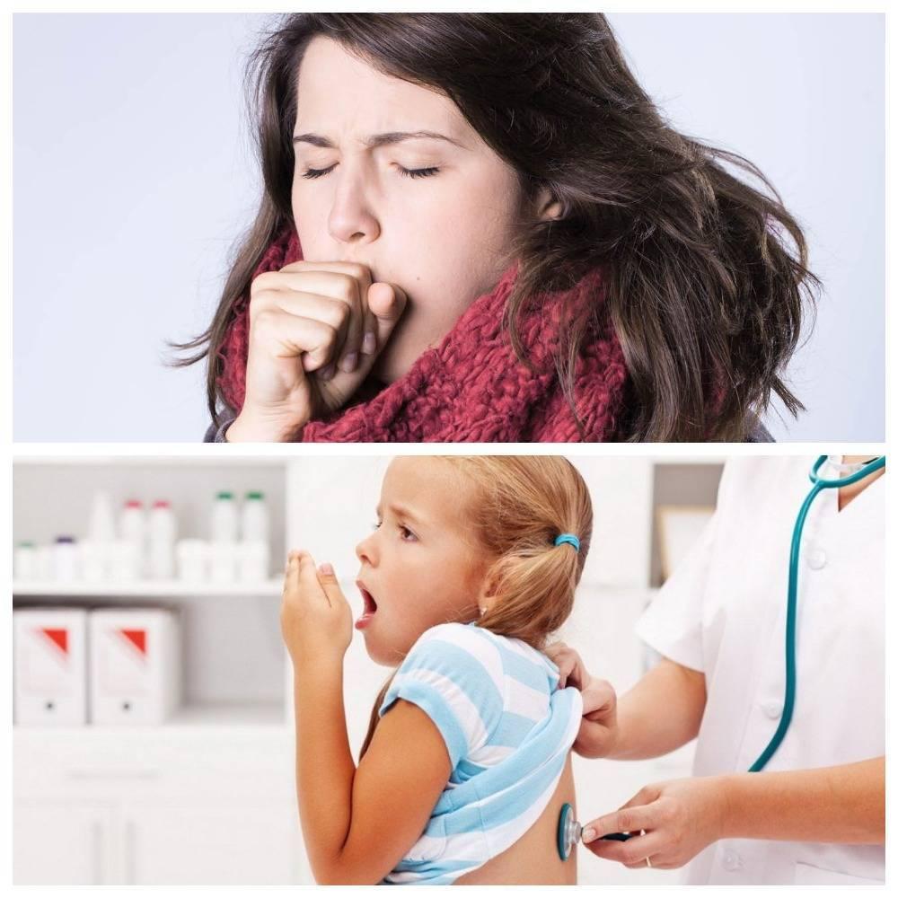 Как быстро вылечить трахеит – лечение кашля и першения