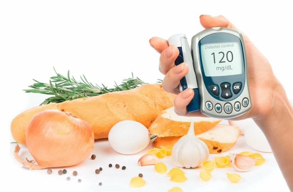 При сахарном диабете холестерин в норме