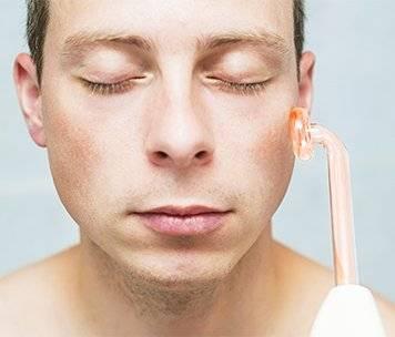 Дарсонваль при псориазе: как использовать, лечение и отзывы