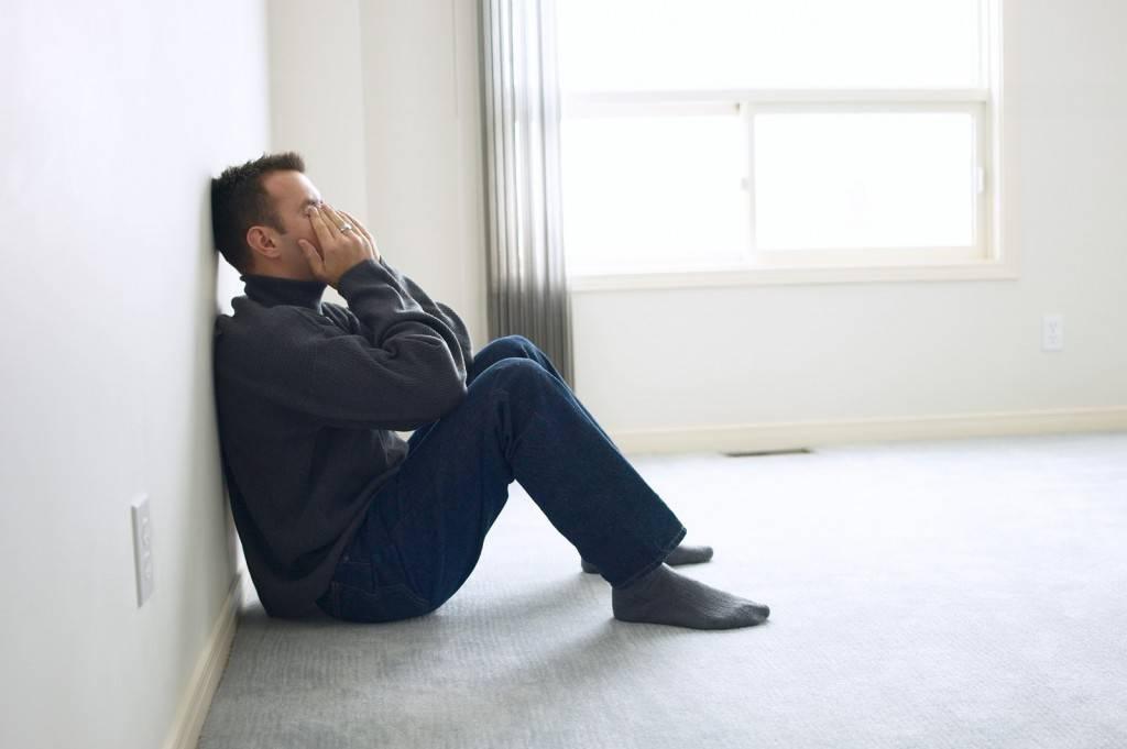 признаки весенней депрессии