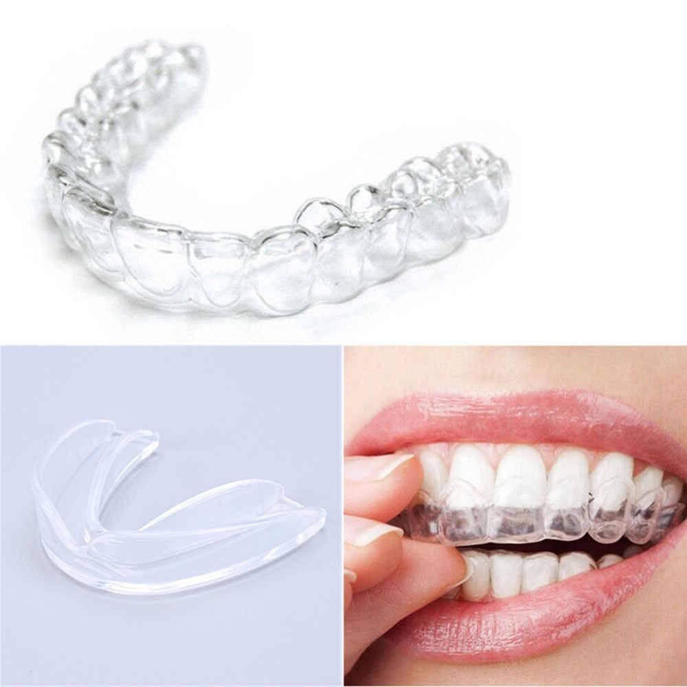 5 особенностей применения кап для отбеливания зубов