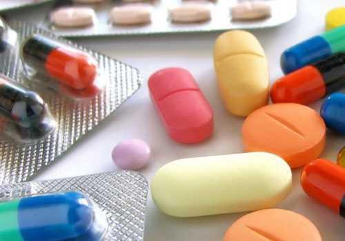 Применение антибиотиков при хроническом тонзиллите