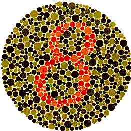 Как выявить дальтонизм у детей: простые тесты, признаки и возможное лечение