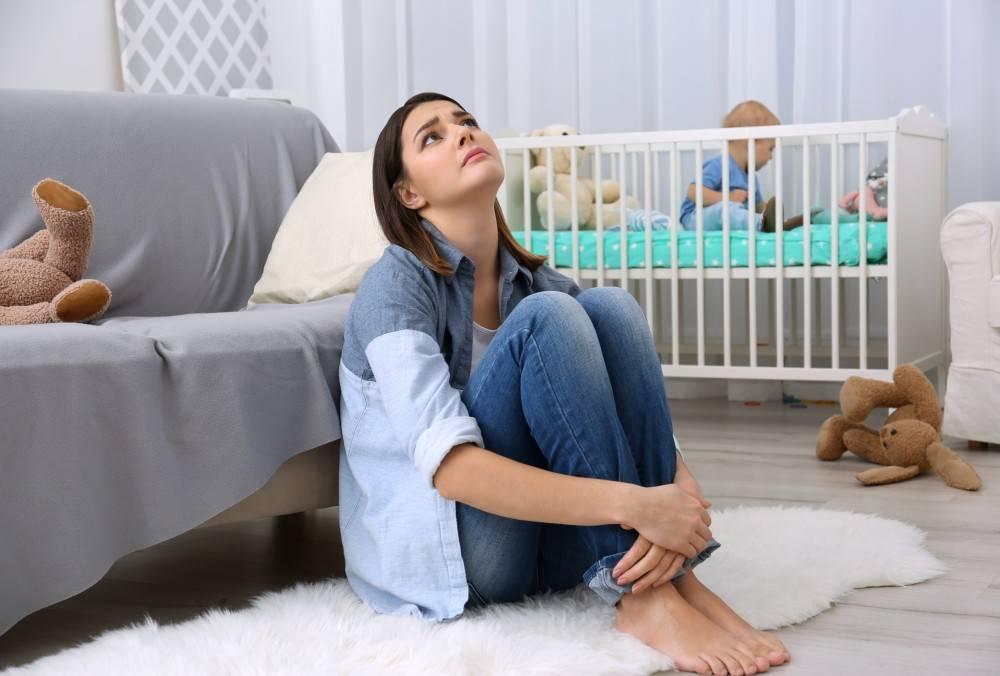 Жизнь с двумя детьми или привет, депрессия! - запись пользователя элина (ksybra17) в сообществе здоровье будущей мамы и малыша в категории психология материнства - babyblog.ru