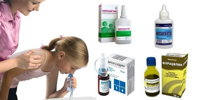 Комаровский и гайморит симптомы и лечение видео